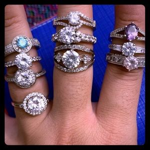 Fragrence Jewels